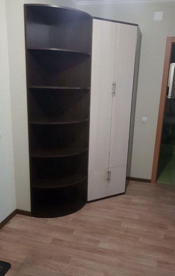 1к квартира ул. Куйбышева, 79 | 20000 | аренда в Красноярске фото 7