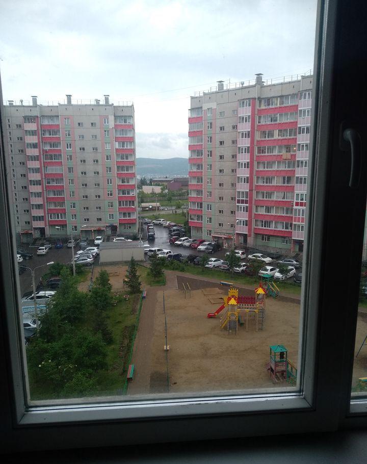 1к квартира ул. Мужества, 14 | 13000 | аренда в Красноярске фото 4