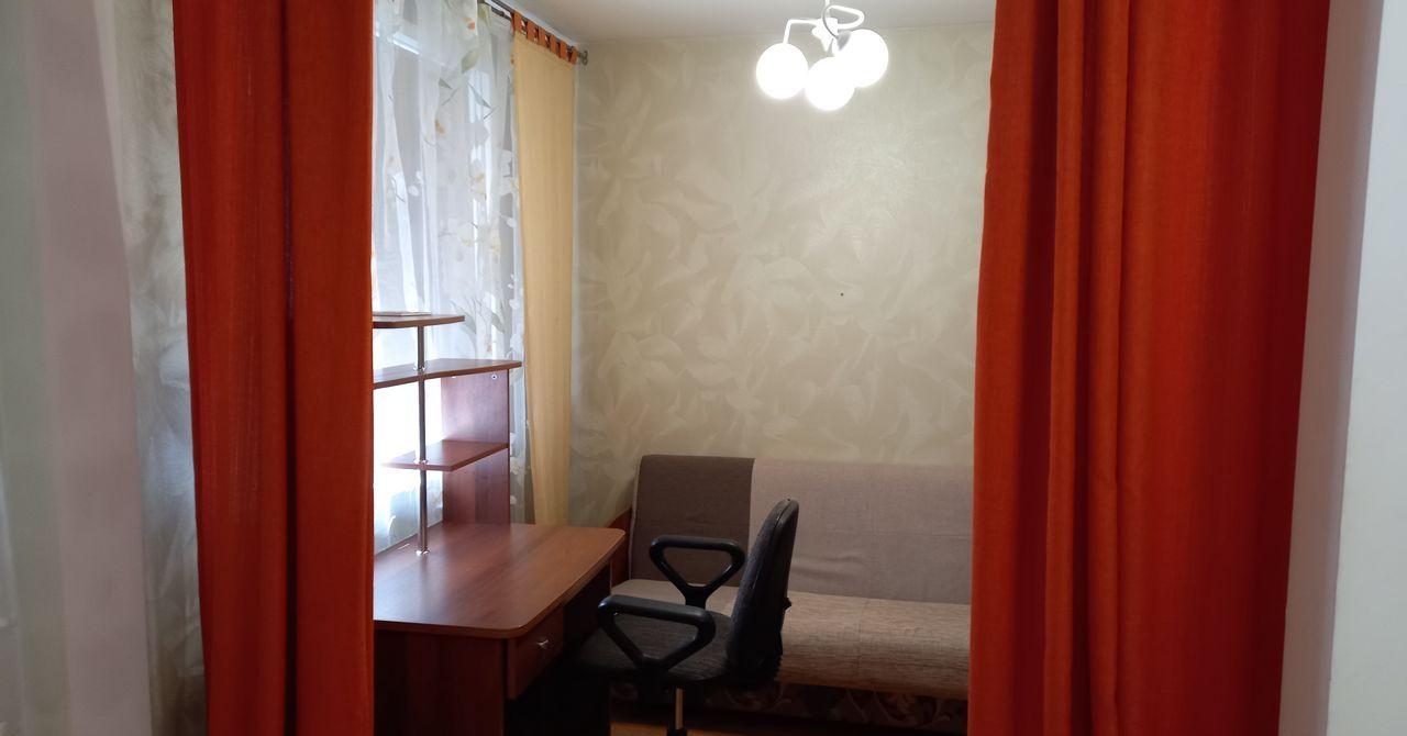 2к квартира ул. Александра Матросова, 1   18000   аренда в Красноярске фото 8