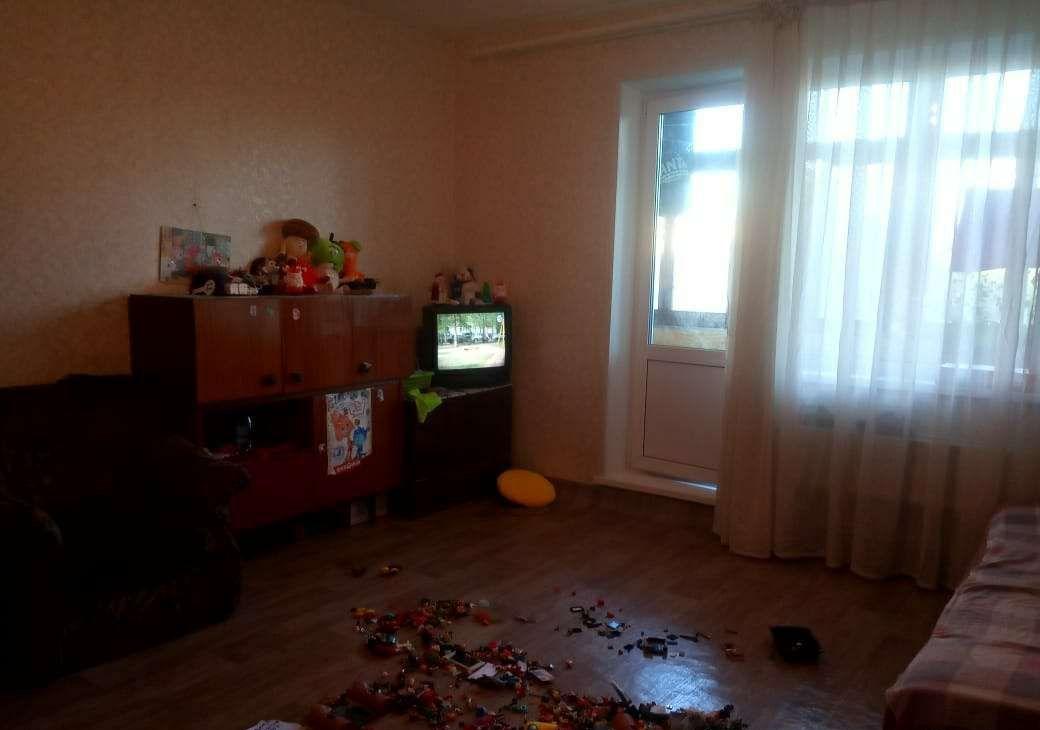 2к квартира ул. Сергея Лазо, 4 | 18000 | аренда в Красноярске фото 5
