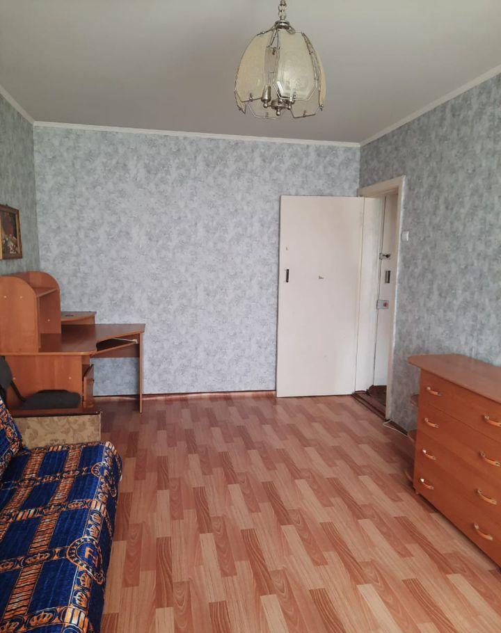 1к квартира ул. Гусарова, 21А   13000   аренда в Красноярске фото 3