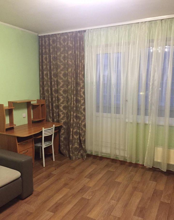 1к квартира микрорайон Взлётка, ул. Батурина, 20   20000   аренда в Красноярске фото 6