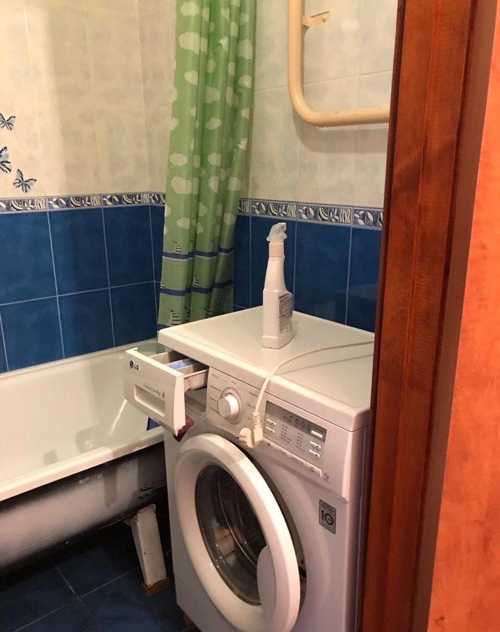 1к квартира микрорайон Взлётка, ул. Батурина, 20   20000   аренда в Красноярске фото 4