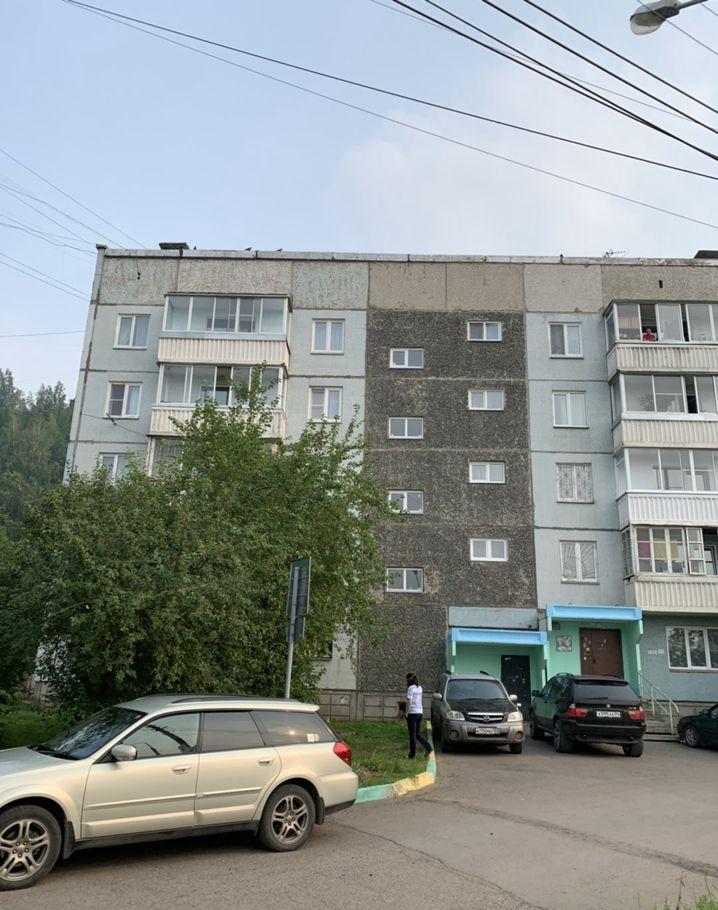 3к квартира Саянская ул., 245   26000   аренда в Красноярске фото 15