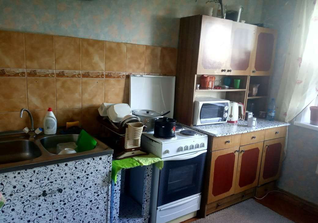 2к квартира ул. Сергея Лазо, 4 | 18000 | аренда в Красноярске фото 1