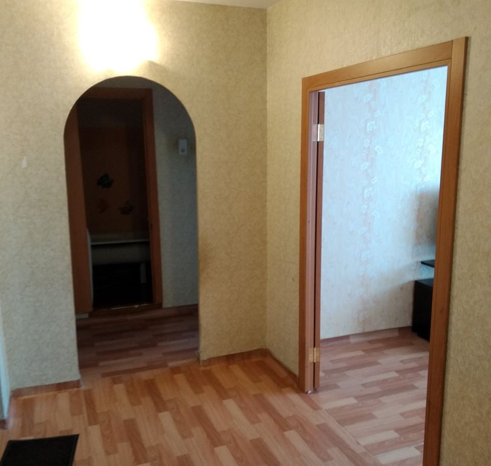 1к квартира Свердловская ул., 141 | 12000 | аренда в Красноярске фото 5