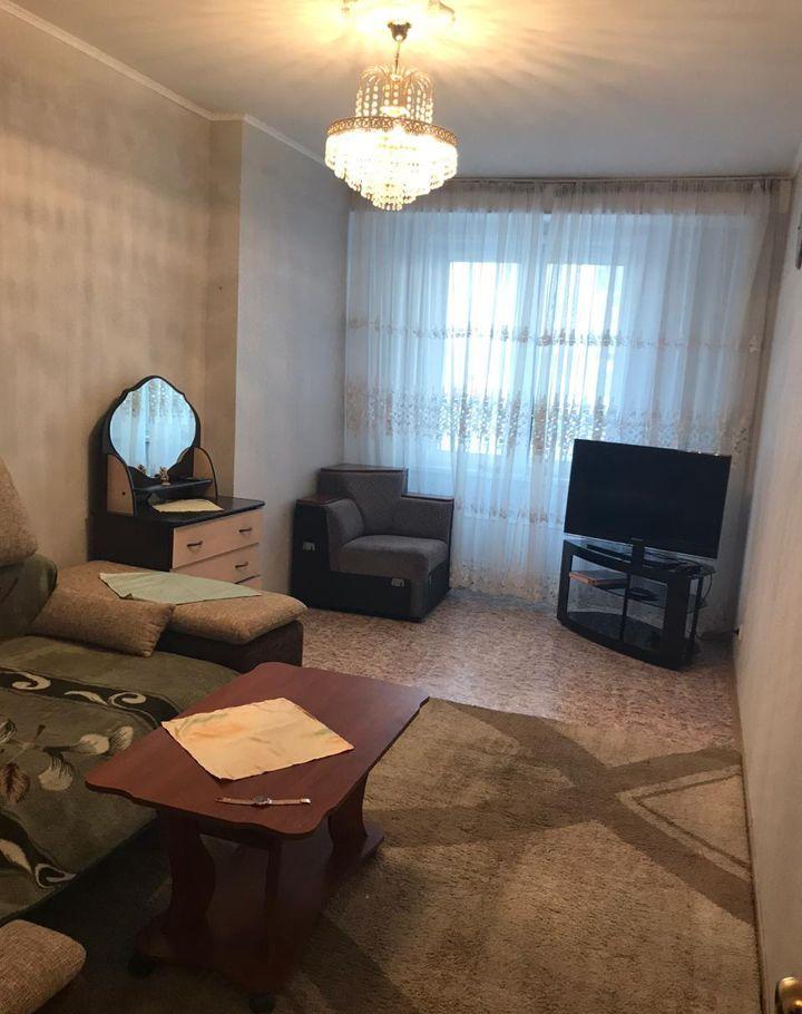 1к квартира ул. Шахтёров, 42 | 22000 | аренда в Красноярске фото 4
