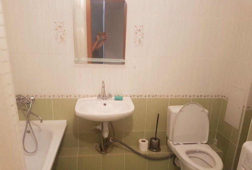 1к квартира ул. Куйбышева, 79 | 20000 | аренда в Красноярске фото 10