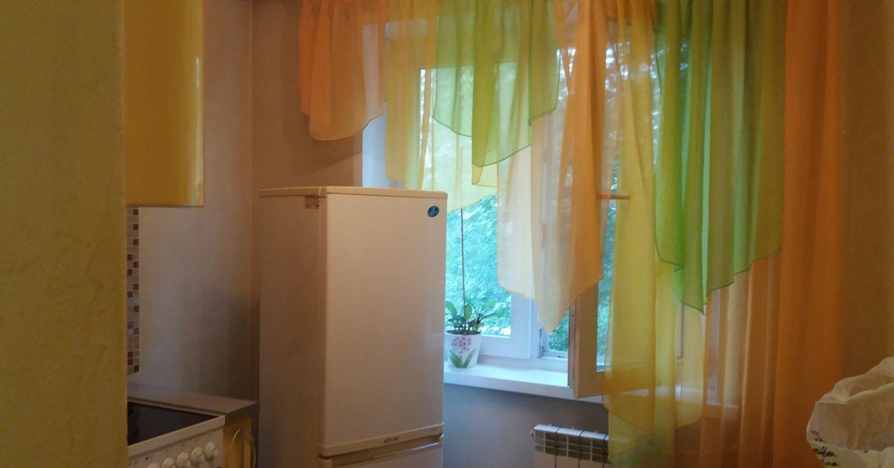 2к квартира ул. Александра Матросова, 1   18000   аренда в Красноярске фото 0