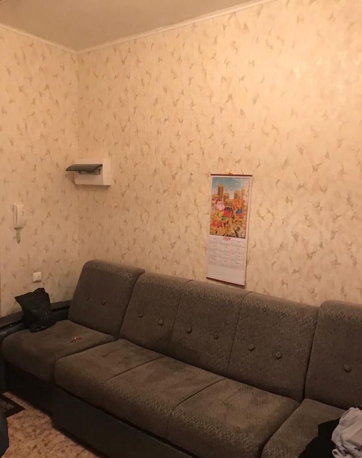 1к квартира ул. Шахтёров, 42 | 22000 | аренда в Красноярске фото 5