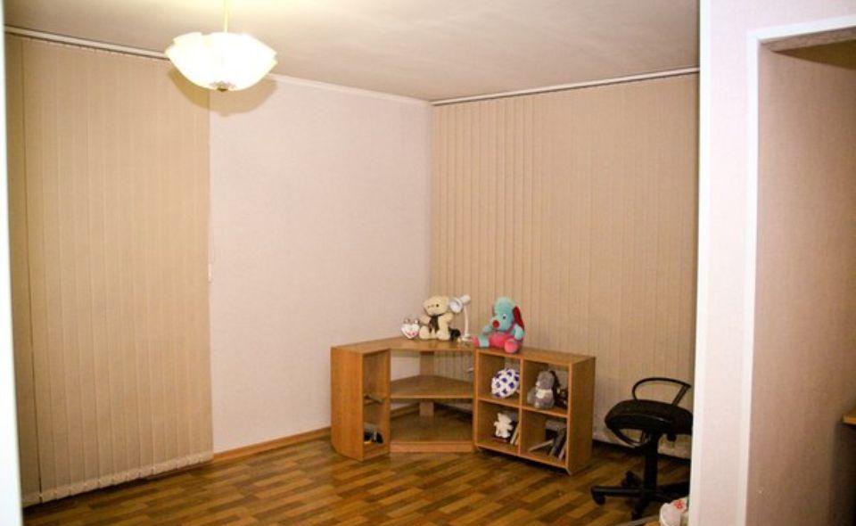 1к квартира ул. Толстого, 54 | 15000 | аренда в Красноярске фото 0