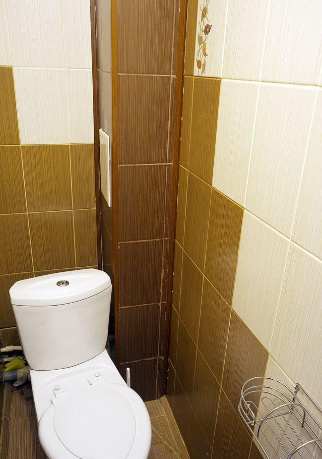 1к квартира ул. Академгородок, 12 | 11000 | аренда в Красноярске фото 5