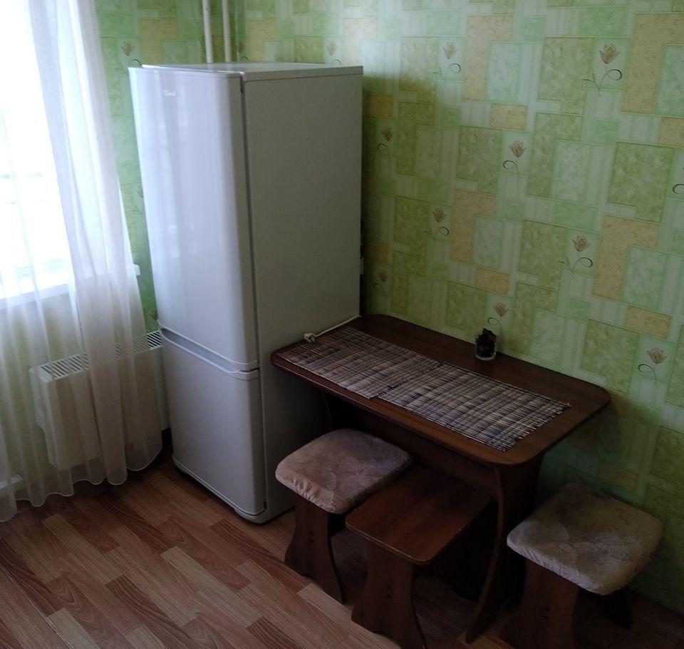 1к квартира Свердловская ул., 141 | 12000 | аренда в Красноярске фото 3