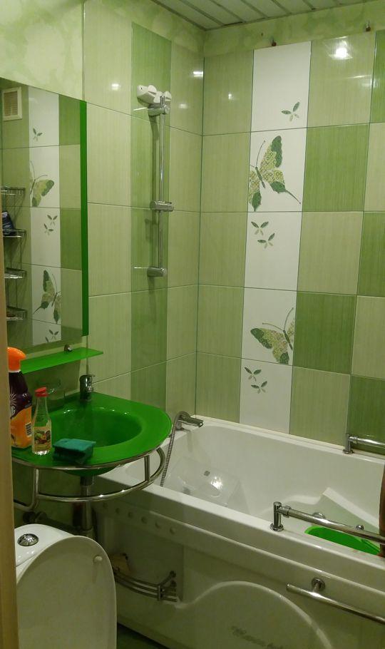 2к квартира ул. Александра Матросова, 1   18000   аренда в Красноярске фото 6