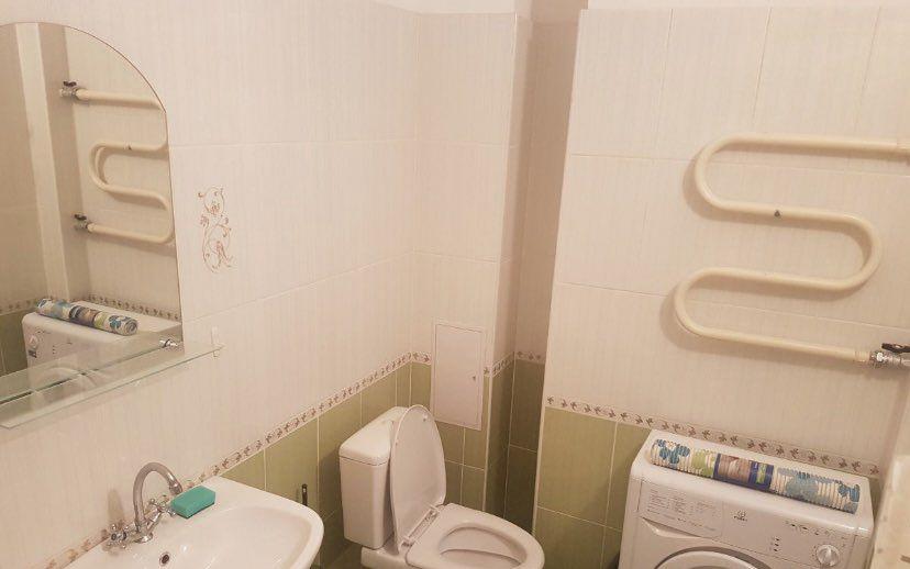 1к квартира ул. Куйбышева, 79 | 20000 | аренда в Красноярске фото 13