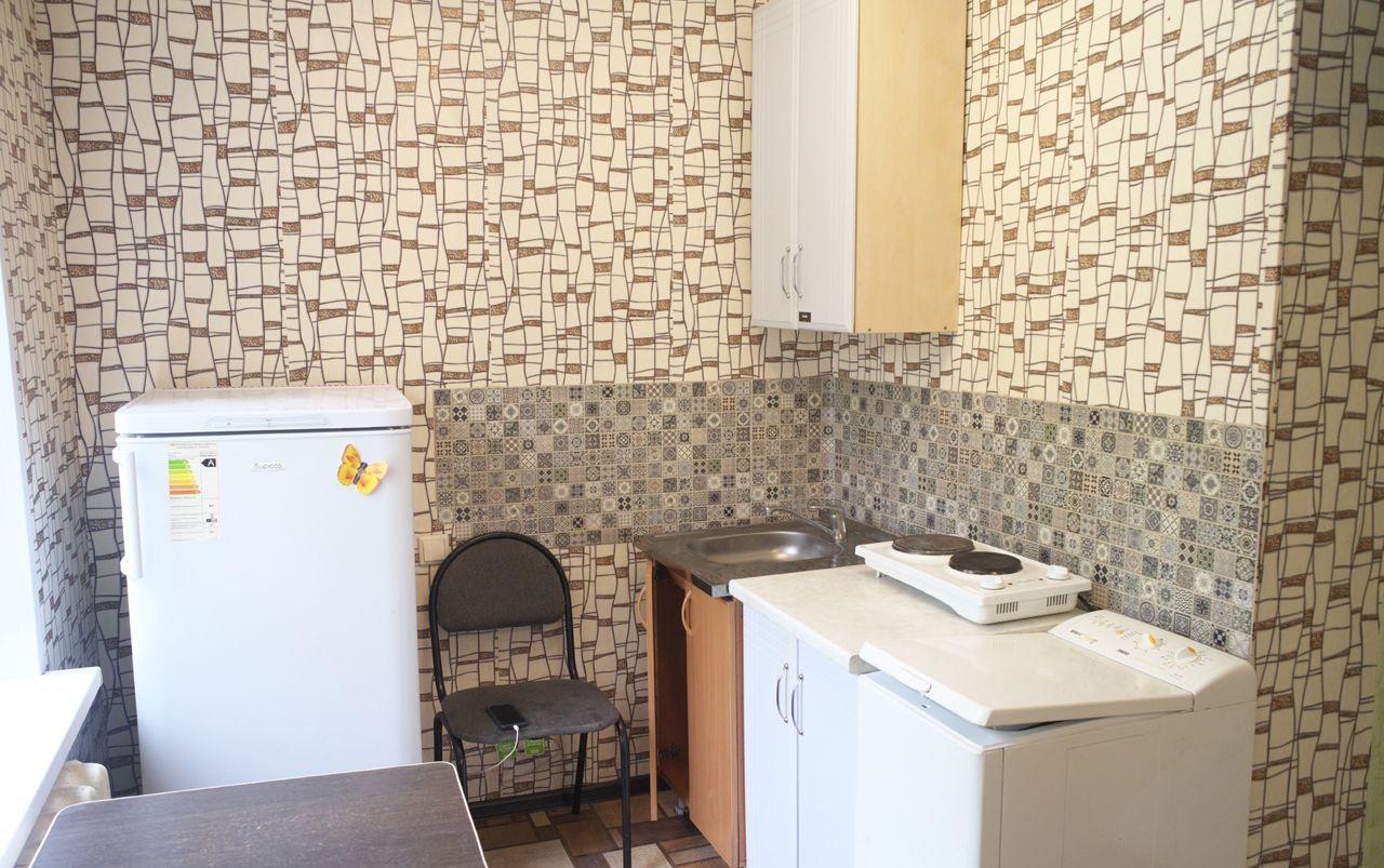1к квартира ул. Академгородок, 12 | 11000 | аренда в Красноярске фото 1