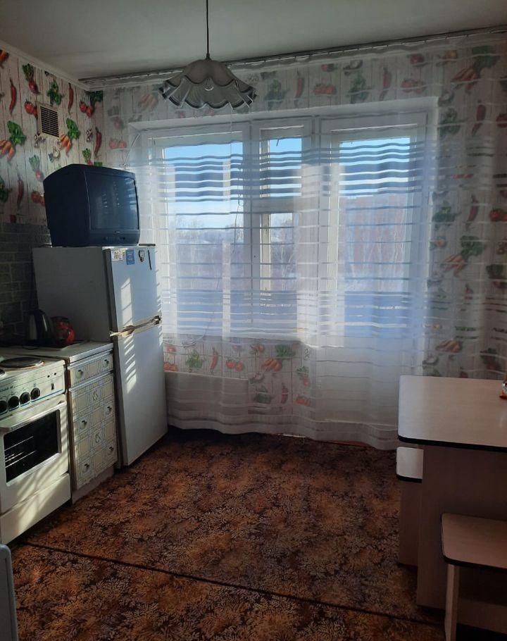 1к квартира ул. Гусарова, 21А   13000   аренда в Красноярске фото 1
