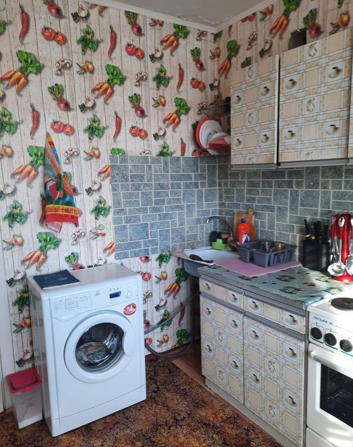 1к квартира ул. Гусарова, 21А   13000   аренда в Красноярске фото 0