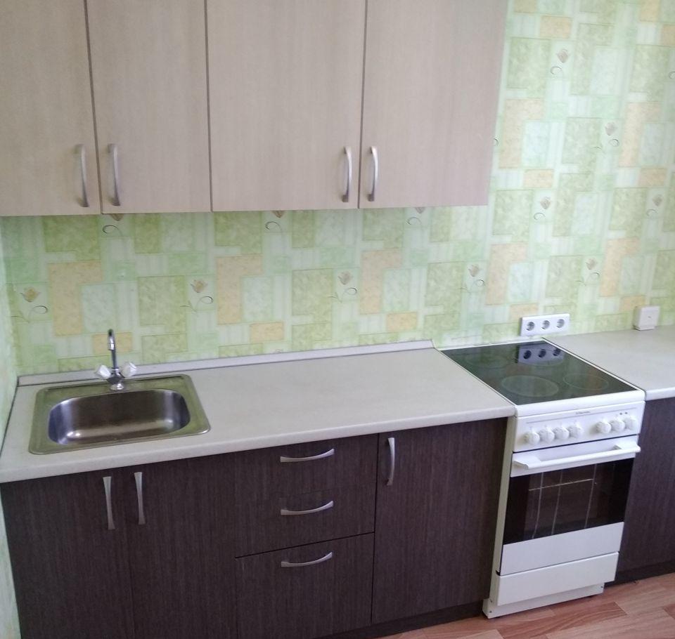 1к квартира Свердловская ул., 141 | 12000 | аренда в Красноярске фото 2