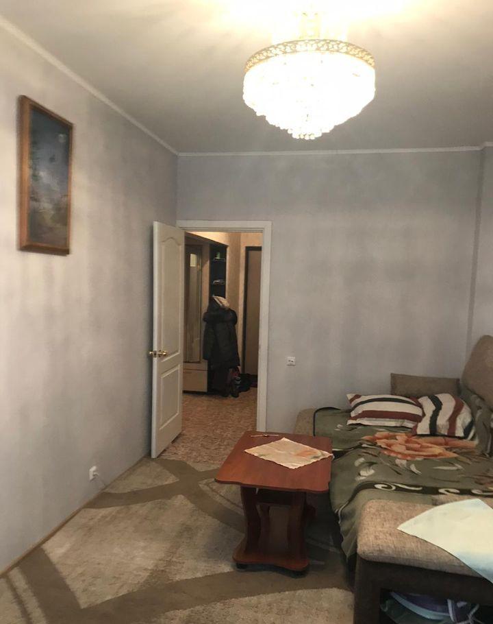 1к квартира ул. Шахтёров, 42 | 22000 | аренда в Красноярске фото 3