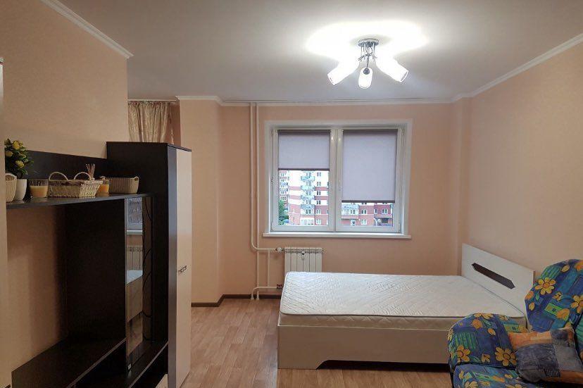 1к квартира ул. Куйбышева, 79 | 20000 | аренда в Красноярске фото 0