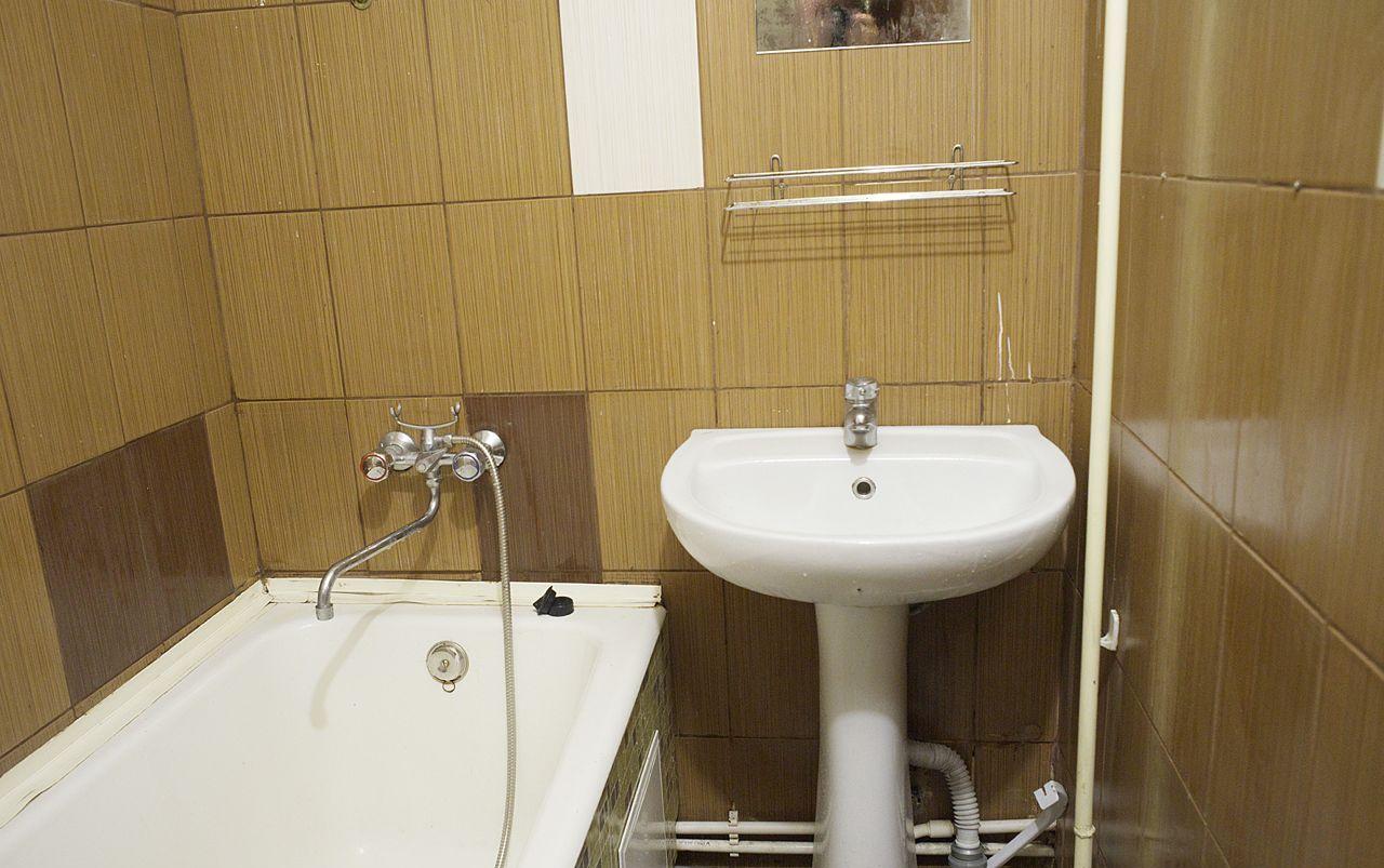 1к квартира ул. Академгородок, 12 | 11000 | аренда в Красноярске фото 4