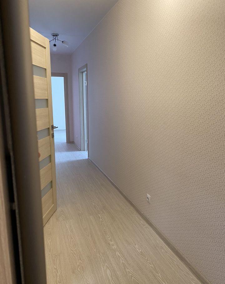 2к квартира ул. Алексеева, 46 | 30000 | аренда в Красноярске фото 3