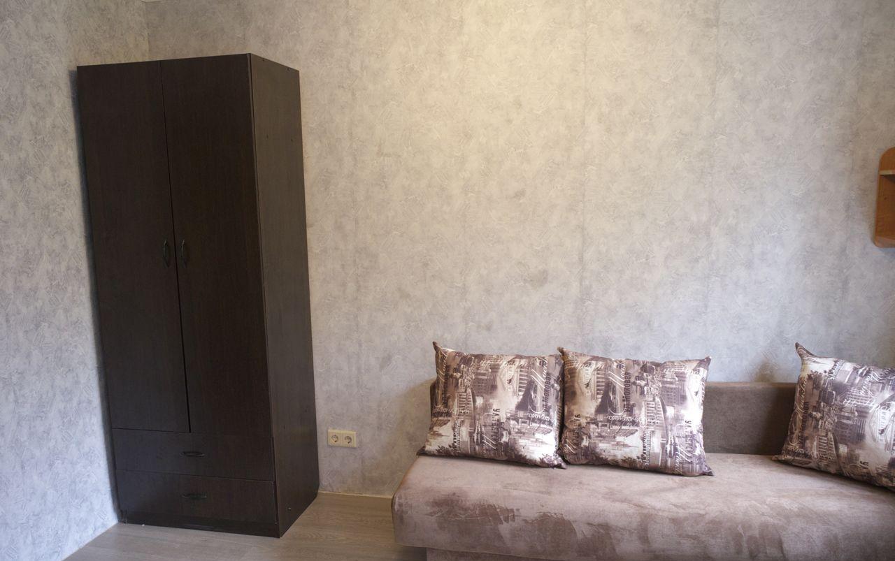 1к квартира ул. Академгородок, 12 | 11000 | аренда в Красноярске фото 2