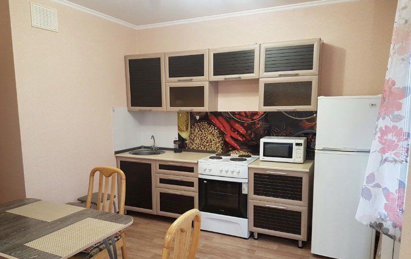 1к квартира ул. Куйбышева, 79 | 20000 | аренда в Красноярске фото 5