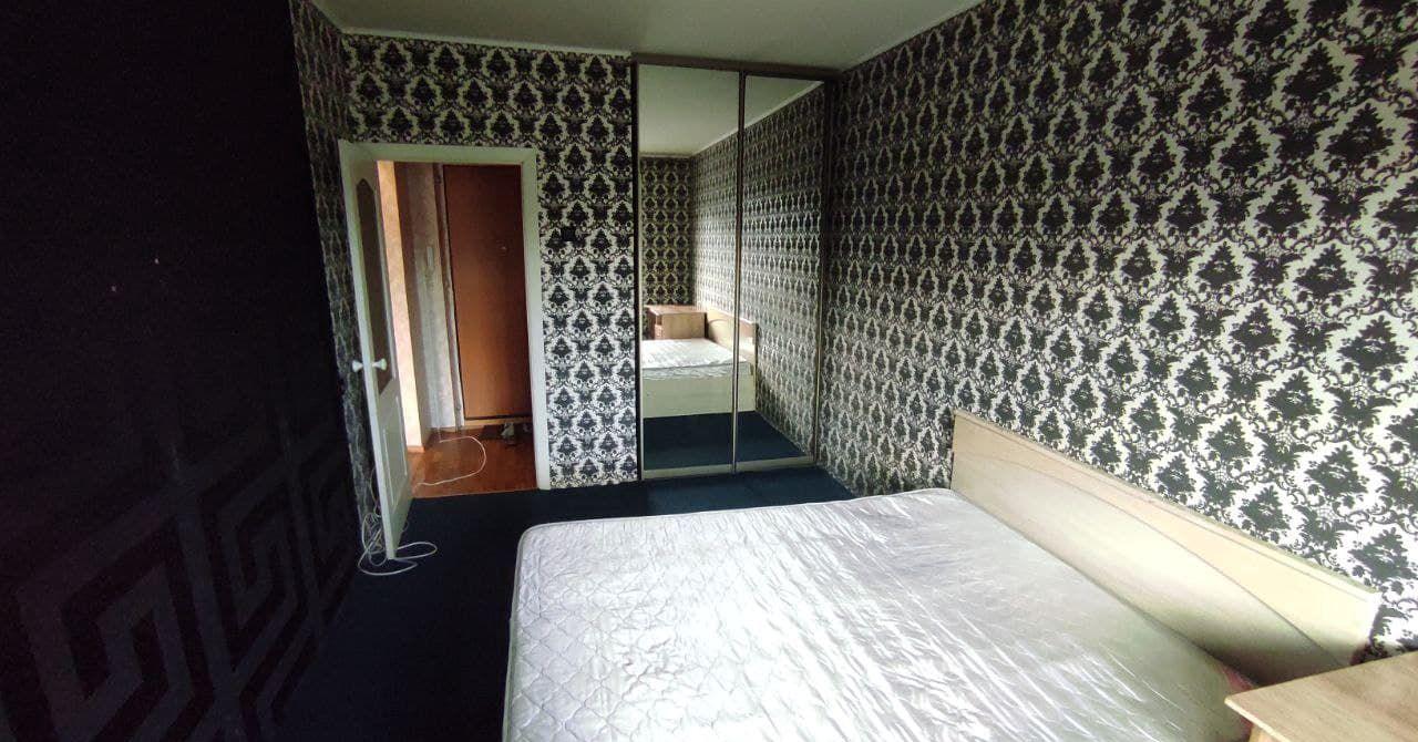 1к квартира Линейная ул., 76 | 15000 | аренда в Красноярске фото 0