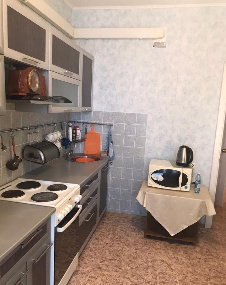 1к квартира ул. Шахтёров, 42 | 22000 | аренда в Красноярске фото 2