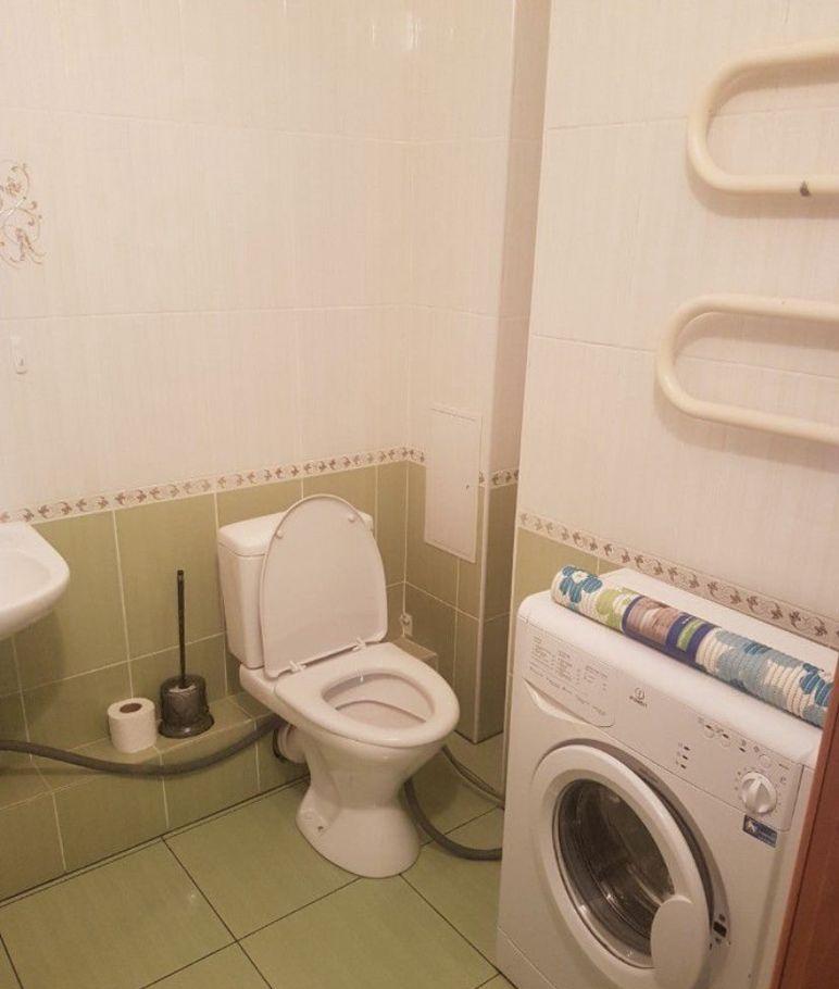 1к квартира ул. Куйбышева, 79 | 20000 | аренда в Красноярске фото 11