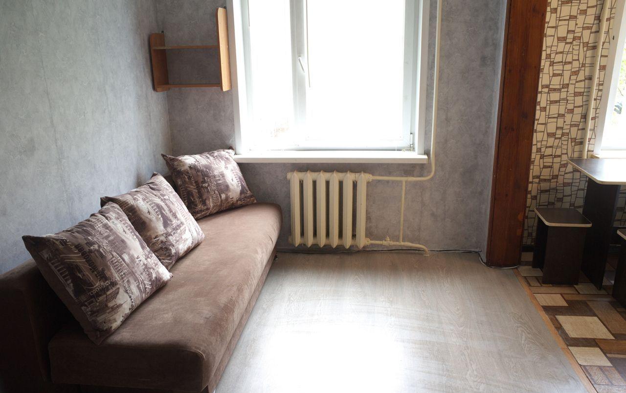 1к квартира ул. Академгородок, 12 | 11000 | аренда в Красноярске фото 0
