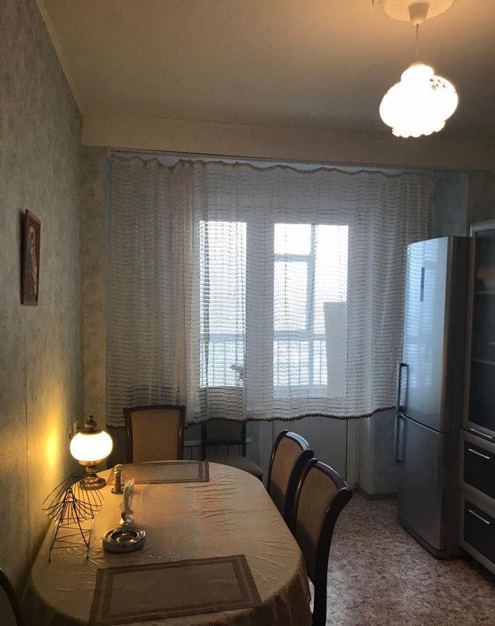 1к квартира ул. Шахтёров, 42 | 22000 | аренда в Красноярске фото 0