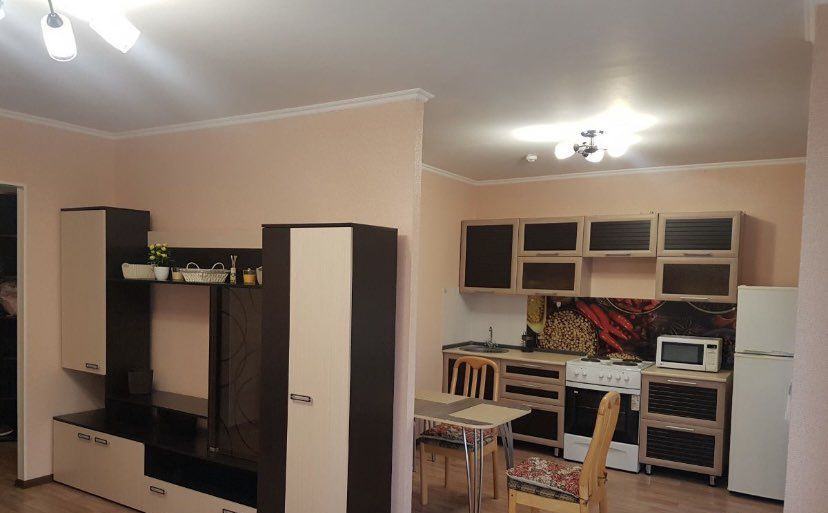 1к квартира ул. Куйбышева, 79 | 20000 | аренда в Красноярске фото 4