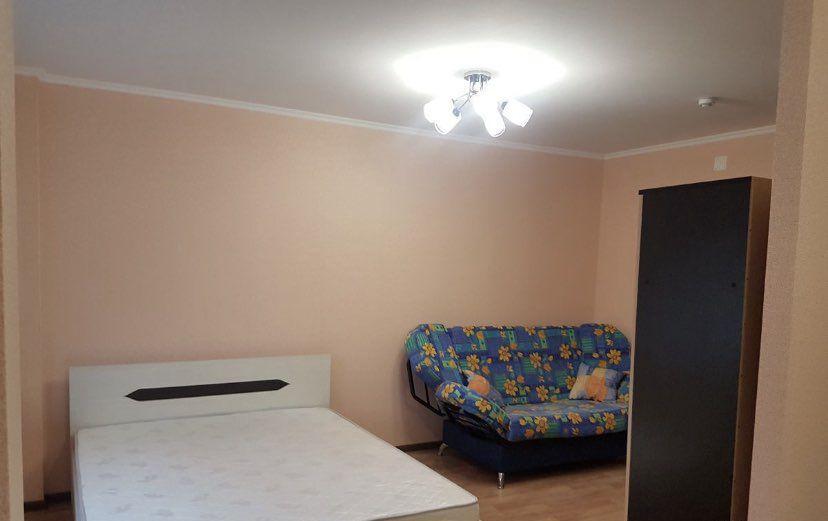 1к квартира ул. Куйбышева, 79 | 20000 | аренда в Красноярске фото 9