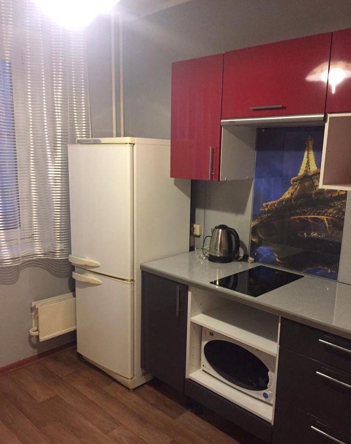 1к квартира микрорайон Взлётка, ул. Батурина, 20   20000   аренда в Красноярске фото 1