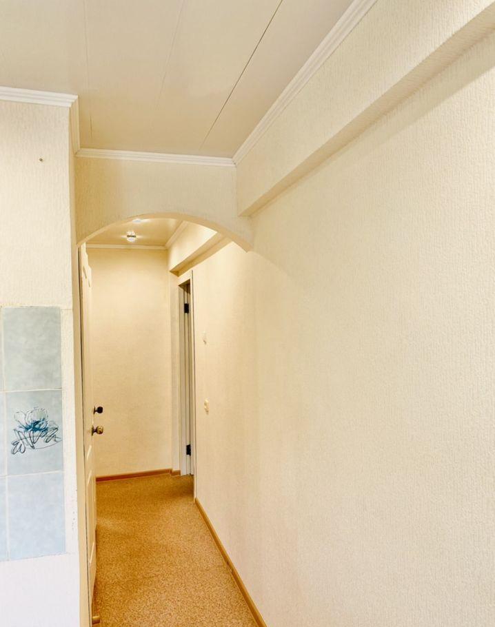 1к квартира микрорайон Черёмушки, Нерчинская ул., 6   15000   аренда в Красноярске фото 2