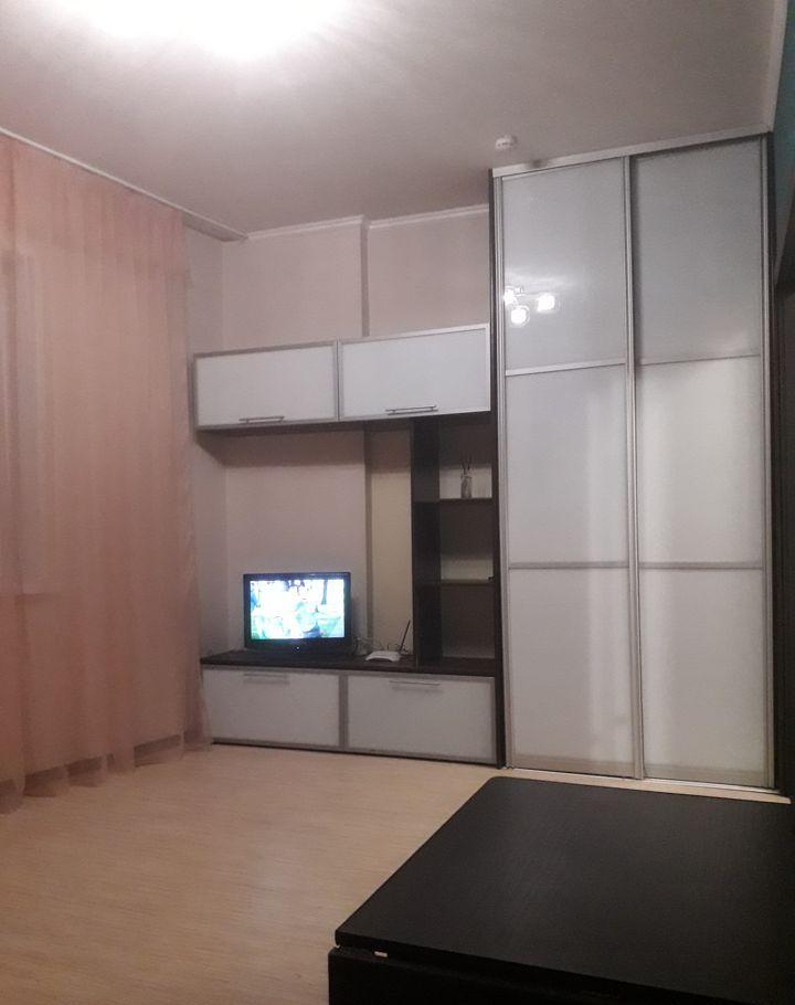 1к квартира ул. 78-й Добровольческой Бригады, 28   22000   аренда в Красноярске фото 1