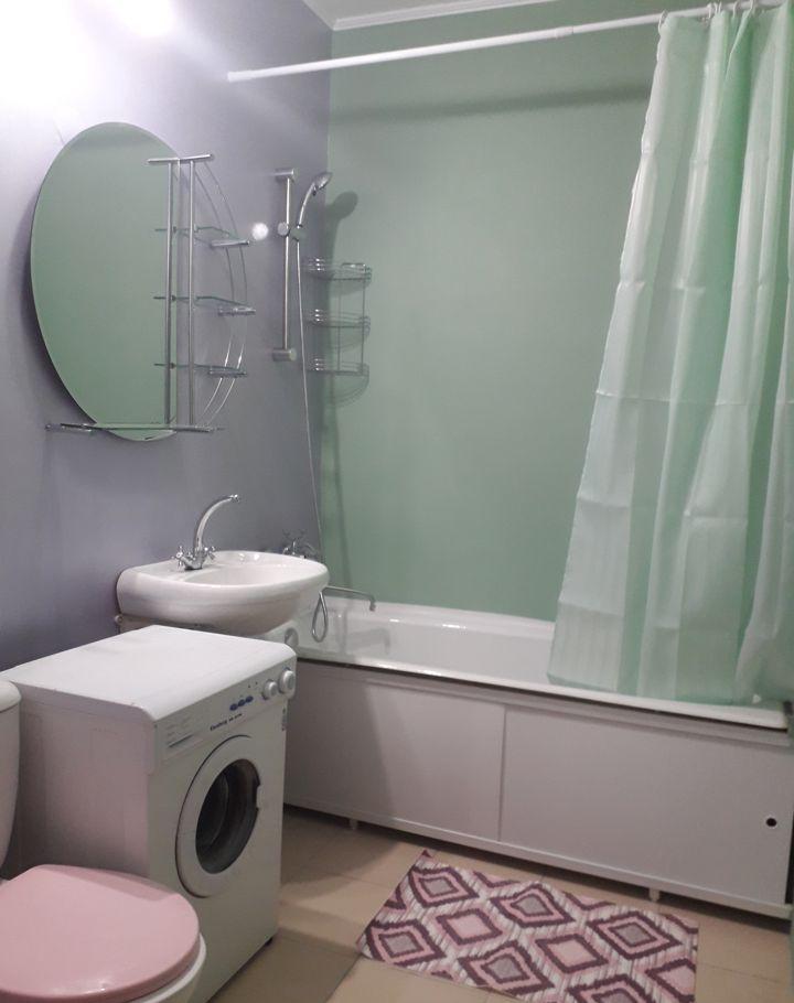 1к квартира ул. 78-й Добровольческой Бригады, 28   22000   аренда в Красноярске фото 4