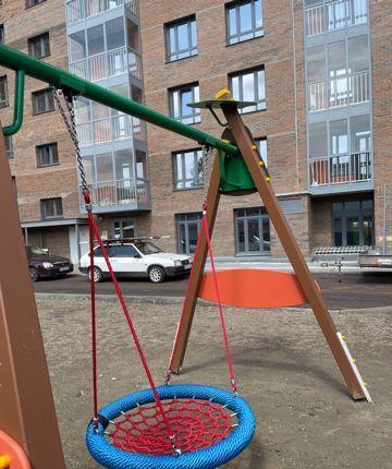 1к квартира Высотная ул., 2В/1   18000   аренда в Красноярске фото 6