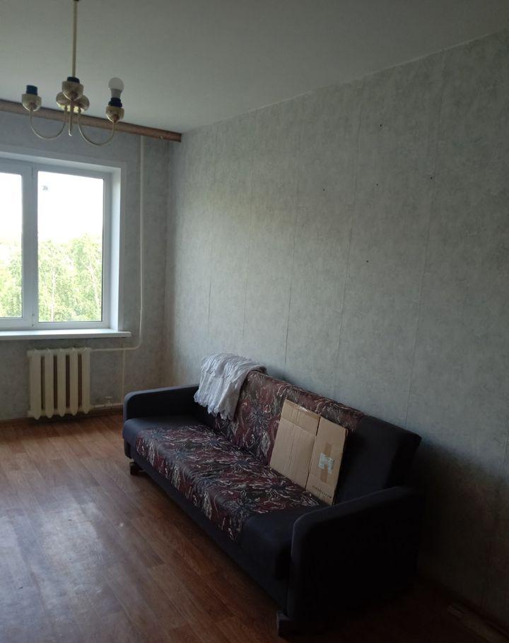 1к квартира Речной пер., 19   12000   аренда в Красноярске фото 1
