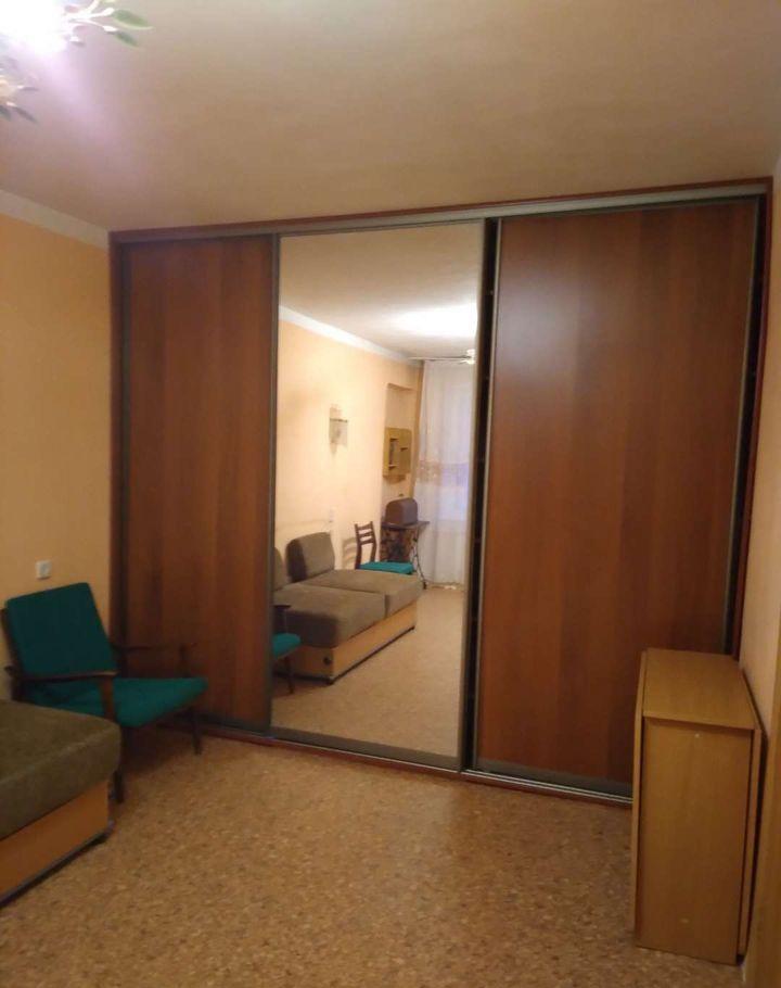 1к квартира Спортивная ул., 174 | 15000 | аренда в Красноярске фото 0