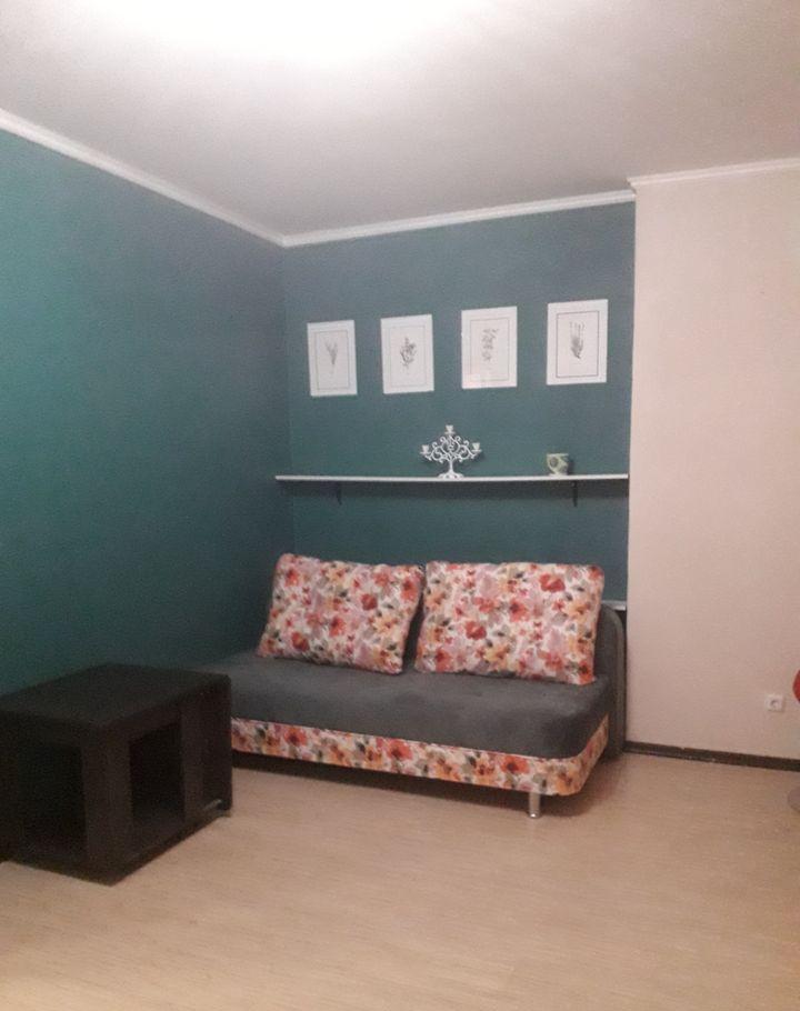 1к квартира ул. 78-й Добровольческой Бригады, 28   22000   аренда в Красноярске фото 0