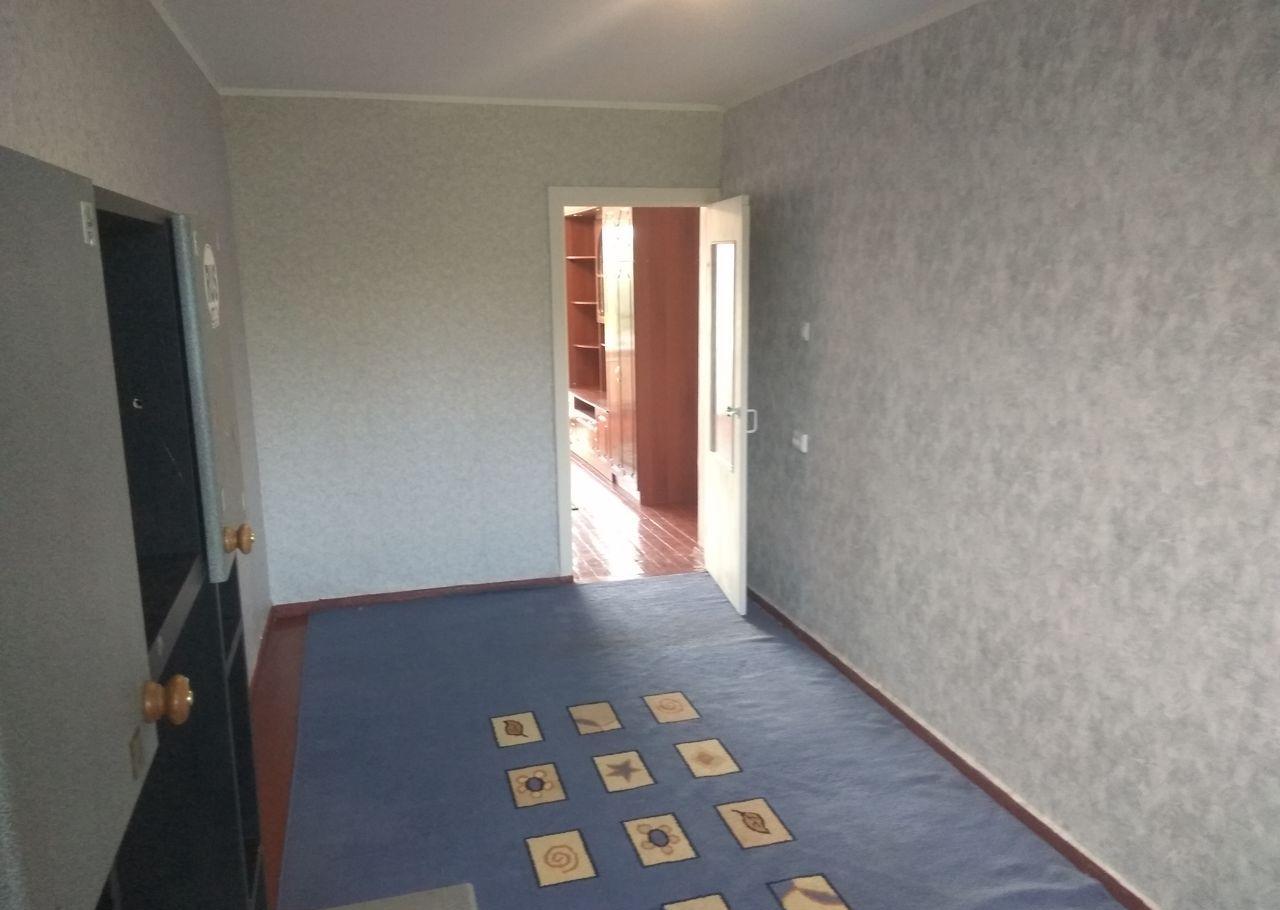 3к квартира Волжская ул., 7 | 16000 | аренда в Красноярске фото 1
