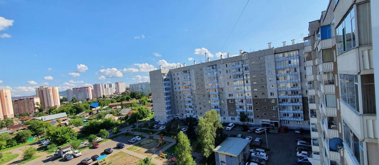 1к квартира ул. Кравченко, 2   25000   аренда в Красноярске фото 4