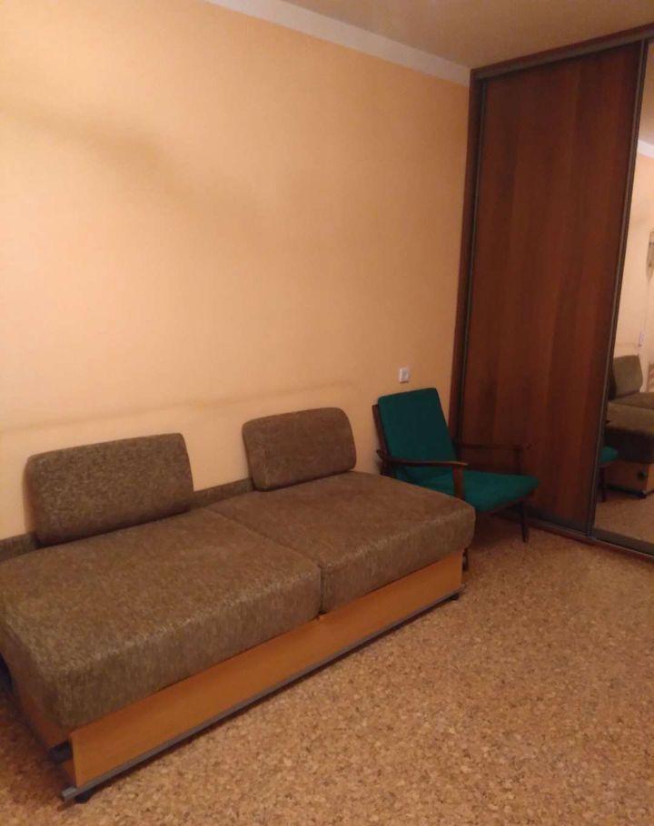 1к квартира Спортивная ул., 174 | 15000 | аренда в Красноярске фото 1