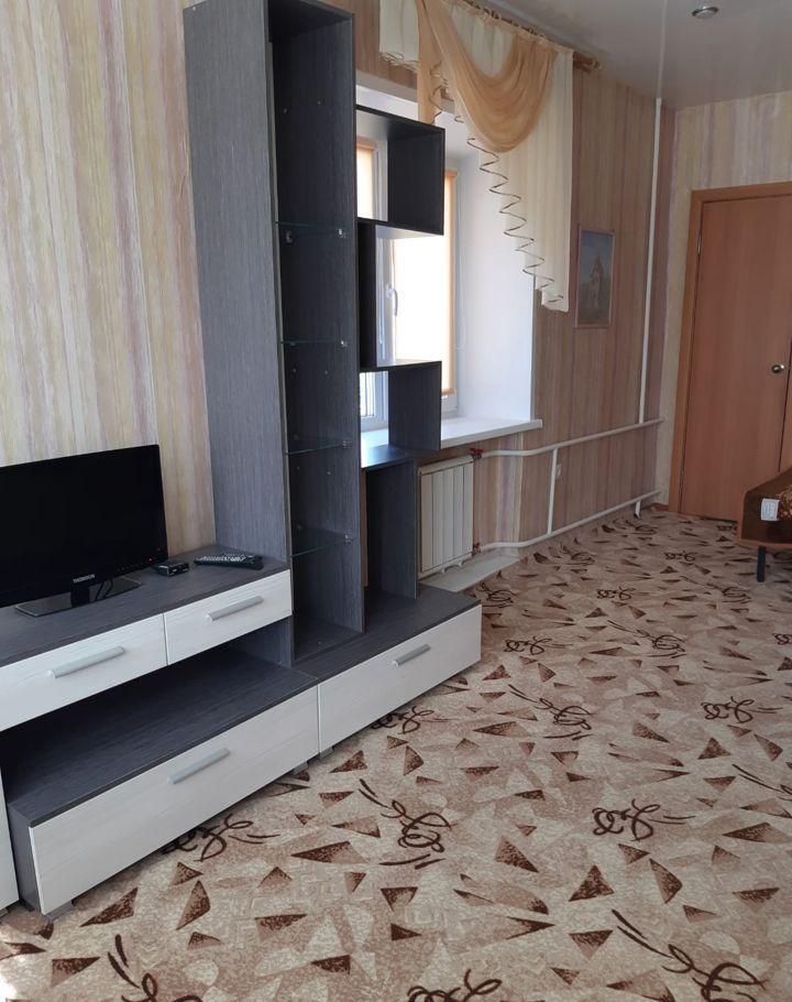 1к квартира Красная пл., 1   17000   аренда в Красноярске фото 8