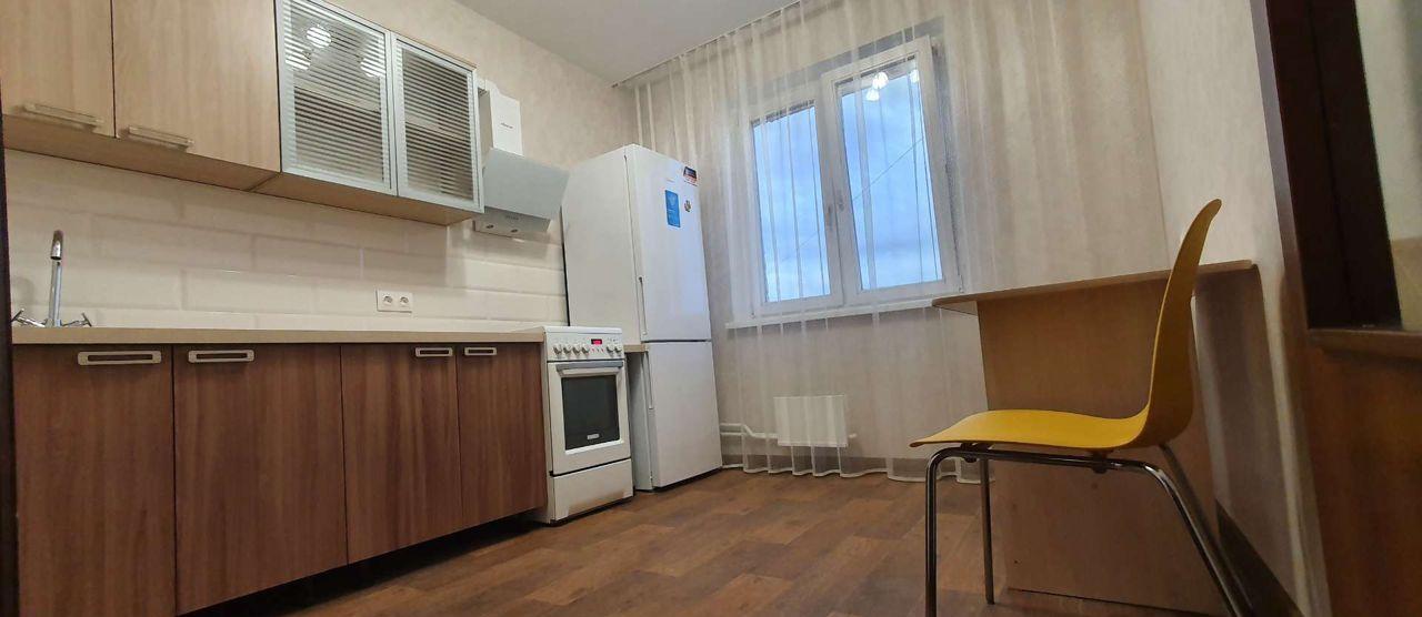 1к квартира ул. Кравченко, 2   25000   аренда в Красноярске фото 0