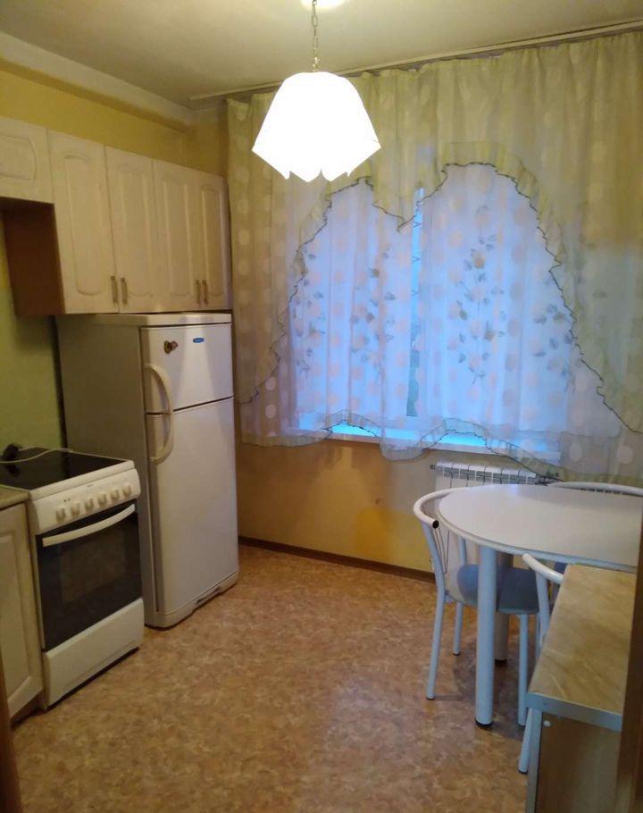 1к квартира Спортивная ул., 174 | 15000 | аренда в Красноярске фото 7